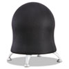 SAF4750BL Zenergy Ball Chair, 17.5