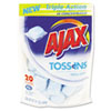 PBC49704 Toss Ins Powder Laundry Detergent, Packets, 4 per Carton PBC 49704