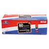 EPIE503 Disappearing Purple All Purpose Glue Sticks, Purple/Clear, 60/Box EPI E503