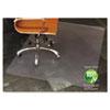 ESR143022 Natural Origins Chair Mat For Hard Floors, 60 x 46, Clear ESR 143022