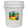 JELCL5PRO Calcium, Lime and Rust Remover, 5gal Pail JEL CL5PRO