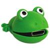 MEM99195 Fun Series Flash Drive, Frog, 8 GB MEM 99195