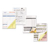 XER3R12426 Premium Digital Carbonless Paper, 8-1/2 x 11, White/Canary/Pink, 835 Sets XER 3R12426