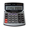 IVR15966 15966 Compact Desktop Calculator, 12-Digit LCD IVR 15966