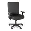 AAPCP110 XL Series Big & Tall High-Back Task Chair, Black AAP CP110