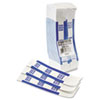 MMF Industries™ Color-Coded Kraft Bands | www.SelectOfficeProducts.com