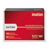 IMN26837 8 mm Cartridge, 160m, 80GB Native/160GB Compressed Capacity IMN 26837