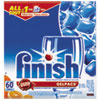 RAC81181 Dish Detergent Gel Packs, Orange, 60/Box RAC 81181