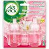 RAC80095 Scented Oil Refill, Calming - Magnolia & Cherry Blossom, 0.71oz, Pink RAC 80095