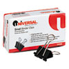 Universal® Binder Clips | www.SelectOfficeProducts.com