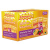 ALA100003 Original Formula, Orange, Tangerine, Raspberry, 0.3 oz Packet, 30/Pack ALA 100003