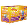 ALA100002 Original Formula, Orange, Tropical, Berry Blue, 0.3 oz Packet, 30/Pack ALA 100002