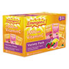 ALA100001 Original Formula, Orange, Raspberry, Pink Lemonade, 0.3 oz Packet, 30/Pack ALA 100001