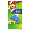 Scotch-Brite™ Disposable Toilet Scrubber Refill | www.SelectOfficeProducts.com