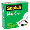 MMM810341296 Magic Tape, 3/4