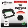 IVRE450DR Compatible Remanufactured 310-8710 (E450) Toner, 30000 Page-Yield, Black IVR E450DR