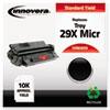 IVR83029 83029 Compatible, Remanufactured, 4129X (29X) Laser Toner, 10000 Yield, Black IVR 83029