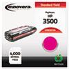 IVR83073A 83073A Compatible, Remanufactured, Q2673A (309A)  Toner, 4000 Yield, Magenta IVR 83073A