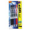 Avery eGEL Retractable Gel Ink Roller Ball Pen