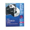 Avery CD/DVD Labels