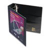 AVE79692 Nonstick Heavy-Duty EZD Reference View Binder, 2