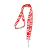 Advantus Preprinted Quick ID Lanyard