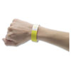 Advantus Crowd Management Wristbands