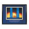 "Advantus ""Leadership"" Framed Motivational Prints"