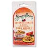 Bumble Bee Sensations Seasoned Tuna Medley with Crackers