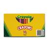CYO520336 Large Crayons, 16 Colors/Box CYO 520336