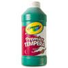 CYO541216044 Premier Tempera Paint, Green, 16 oz CYO 541216044