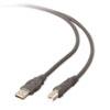 BLKF3U133V06 Pro Series High-Speed USB 2.0 Cable, 6 ft. BLK F3U133V06