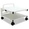 BALT Low Profile Mobile Printer Stand