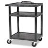 BALT Three-Shelf All Service Cart