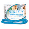 Antimicrobial rubber bands.