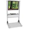 BALT Platinum Series One Shelf Plasma/LCD Cart