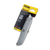 Stanley Bostitch Classic Retractable Utility Knife
