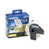 Brother® Pre-Sized Die-Cut Label Rolls for QL Label Printers | www.SelectOfficeProducts.com