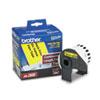 BRTDK2606 Continuous Film Label Tape, 2-3/7