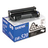 Brother® DR520 Drum Unit | www.SelectOfficeProducts.com
