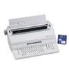 Brother EM630 Professional Electronic Office Daisywheel Typewriter w/Disk Drive