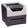 Brother HL-5370DWT Laser Printer w/Wireless Networking, Duplex & Dual Paper Trays