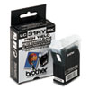 Brother LC31HYBK High-Yield Ink, 900 Page-Yield, Black