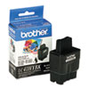 Brother LC41HYBK High-Yield Ink, 900 Page-Yield, Black