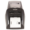 Brother QL-580N Professional Label Printer, 68 Labels/Min, 5-1/5w x 9-2/5d x 5-4/5h
