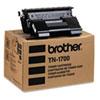 BRTTN1700 TN1700 High-Yield Toner, 17000 Page-Yield, Black BRT TN1700