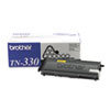 BRTTN330 TN330 Toner, 1500 Page-Yield, Black BRT TN330