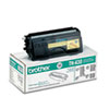 Brother TN430 Toner, 3000 Page-Yield, Black