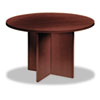 basyx Round Conference Table Top