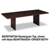 basyx Rectangular Conference Table Top